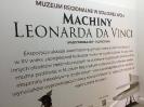 Machiny Leonarda Da Vinci